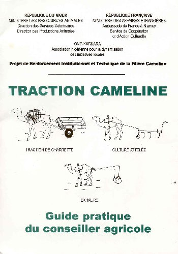 traction camelin